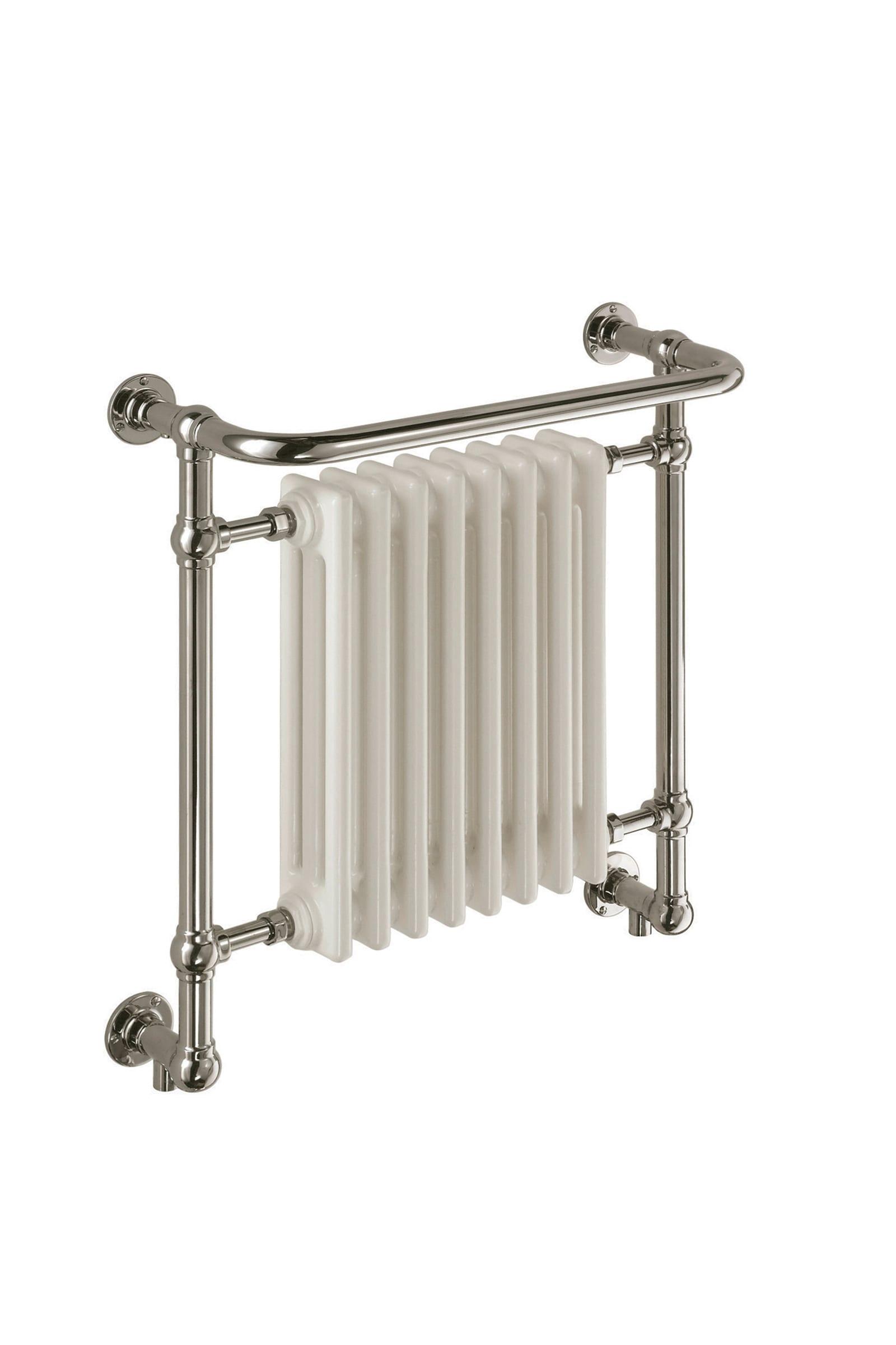 Heated Towel Warmers And Radiators The Albion Bath Co Ltd